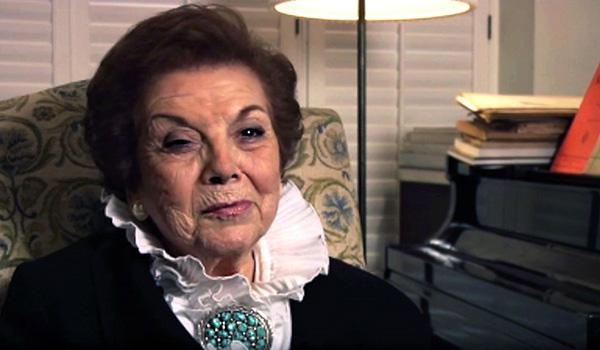 Annette Kaufman