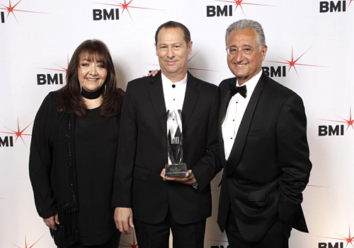 BMI Vice President Film/TV Doreen Ringer Ross,