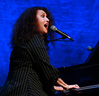 Melissa Manchester (Photo by Alex Berliner © Berliner Studio/BEImages)