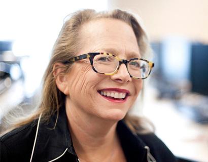 Composer Laura Karpman (photo courtesy of Laura Karpman)