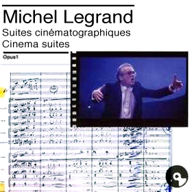 Michel Legrand Cinema Suites
