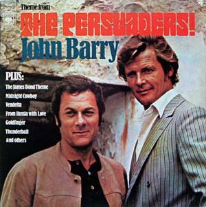 The Persuaders! LP