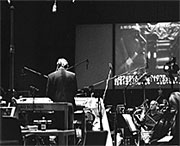Brian Tyler scoring Constantine