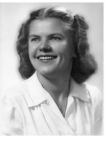 Carol Stothart Perkins