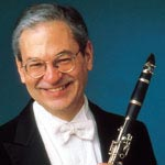 David Shifrin, clarinet (photograph by Christian Steiner)