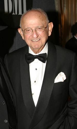 Hagen in 2003 (photo courtesy of BMI)