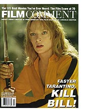 Film Comment Magazine
