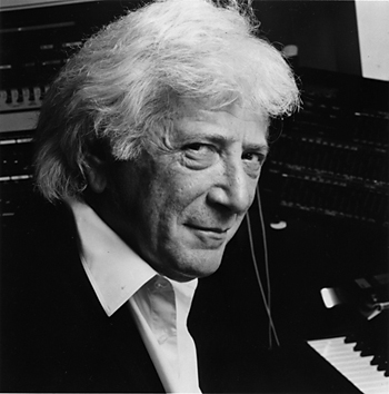 jerry goldsmith alien main title