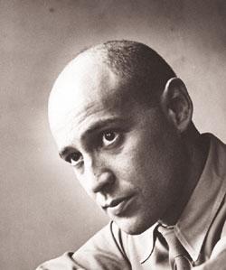Herman Stein
