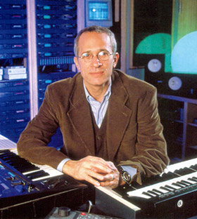 Image result for james newton howard conducting