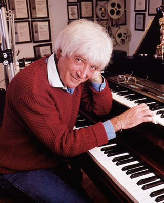 del cine JERRY GOLDSMITH