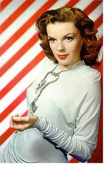 How many Judy Garland ...