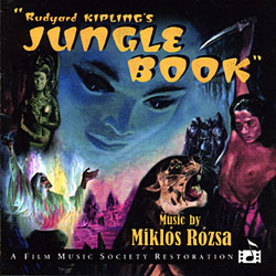 Rózsa's Jungle Book