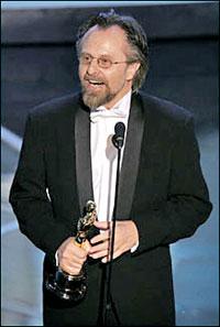 Jan A.P. Kaczmarek / Photo © 2005 Variety