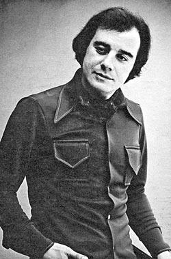 Lalo Schifrin, 1971