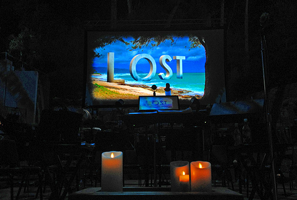 Lost Concert