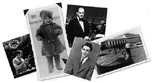 Mancini Photos