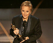 Melissa Etheridge (Photo courtesy of AMPAS)