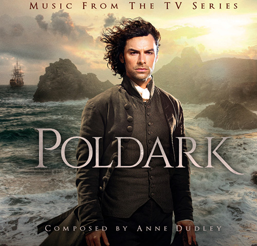 Poldark CD cover