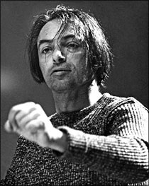 Conducting in the 1980s