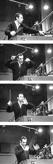 "Conducting ""Fantastic Voyage"""