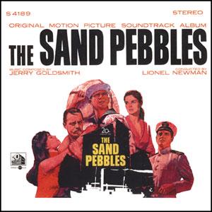 The Sandpebbles