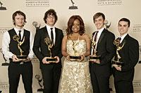 SNL Songwriting Team