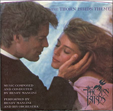 Thornbirds Sleeve