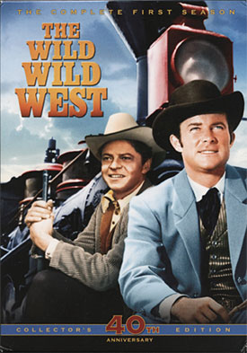 """The Wild Wild West"" Collector's Edition"