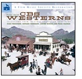 Music from CBS Westerns